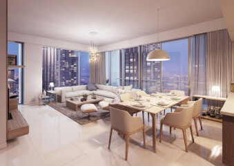 Apartments for Sale in Forte