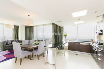 Hotel Apartments for Rent in Dubai, UAE