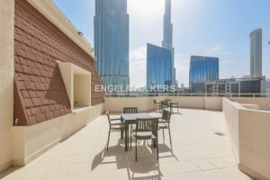 Duplexes for Rent in Downtown Dubai, Dubai