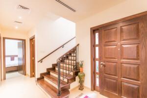 Villas for Rent in Alvorada 4