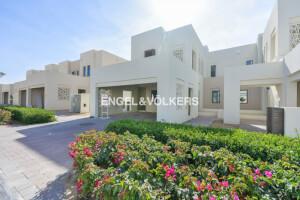 Villas for Rent in Mira Oasis, Dubai