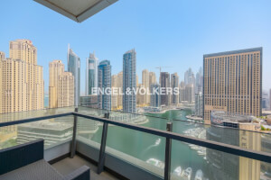 Residential Apartment for Sale in Silverene Tower A, Buy Residential Apartment in Silverene Tower A