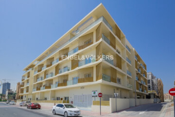Apartments for Sale in Jumeirah