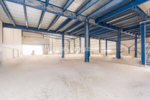 Warehouses for Sale in UAE