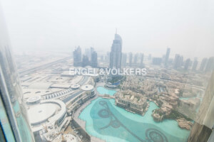 Residential Hotel Apartment for Sale in The Address Dubai Mall, Buy Residential Hotel Apartment in The Address Dubai Mall