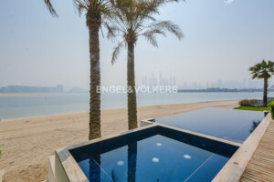 Villa for Sale in The Palm Jumeirah, Buy Villa in The Palm Jumeirah