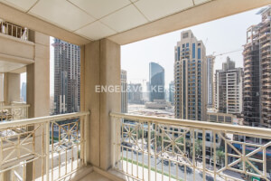 Residential Penthouse for Sale in Boulevard Central Podium, Buy Residential Penthouse in Boulevard Central Podium