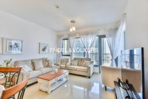 Residential Apartment for Sale in 29 Burj Boulevard Tower 1, Buy Residential Apartment in 29 Burj Boulevard Tower 1