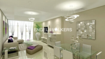Residential Villa for Sale in BLVD Crescent 2, Buy Residential Villa in BLVD Crescent 2