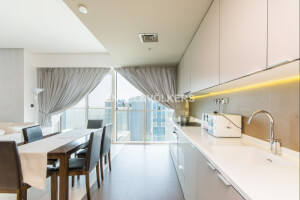 Residential Full Floor for Sale in Silverene Tower B, Buy Residential Full Floor in Silverene Tower B