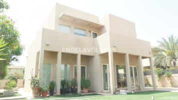 Residential Properties for Sale in Arabian Ranches, Buy Residential Properties in Arabian Ranches