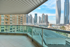Residential Full Floor for Sale in Time Place Tower, Buy Residential Full Floor in Time Place Tower