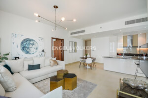 Residential Penthouse for Sale in Marina Gate 2, Buy Residential Penthouse in Marina Gate 2