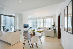 Residential Penthouse for Sale in Le Reve, Buy Residential Penthouse in Le Reve