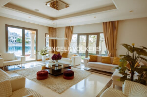 Residential Villa for Sale in Garden Homes Frond D, Buy Residential Villa in Garden Homes Frond D