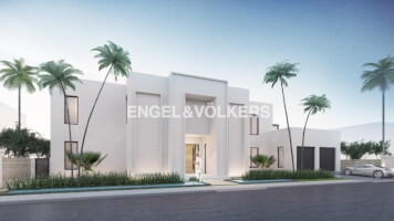 Property for Sale in Signature Villas Frond D