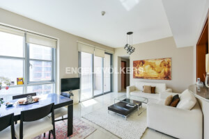 Residential Hotel Apartment for Sale in The Lofts West, Buy Residential Hotel Apartment in The Lofts West