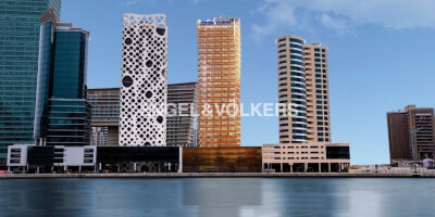 Property for Sale in Business Bay