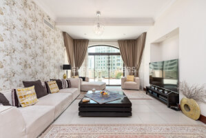 Apartments for Sale in Golden Mile 10