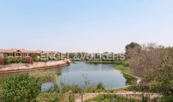 Plots for Sale in Garden Homes Frond P