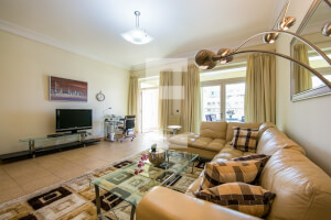 Apartment for Rent in Garden Homes Frond N, The Palm Jumeirah, Rent Apartment in Garden Homes Frond N, The Palm Jumeirah