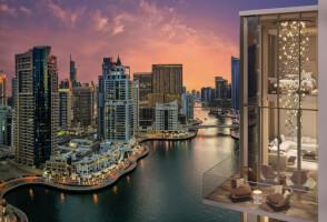 Penthouse for Sale in Dubai Marina, Buy Penthouse in Dubai Marina