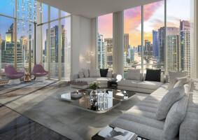 Penthouses for Sale in Dubai Marina
