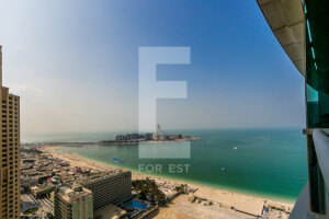 سكني عقارات للبيع في Jumeirah Beach Residence, شراء سكني عقارات في Jumeirah Beach Residence