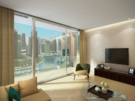 Residential Apartment for Sale in Marina Gate 2, Buy Residential Apartment in Marina Gate 2