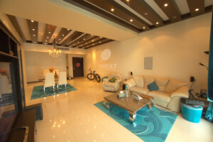 Residential Apartment for Sale in DEC Tower 1, Buy Residential Apartment in DEC Tower 1