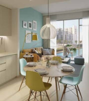 Apartment for Sale in Town Square, Buy Apartment in Town Square