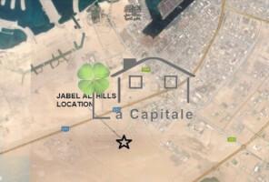 Property for Sale in Jebel Ali