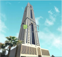 Residential Full Floor for Sale in Al Fairooz Tower, Buy Residential Full Floor in Al Fairooz Tower