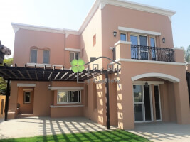 Residential Townhouse for Sale in Hattan 2, Buy Residential Townhouse in Hattan 2