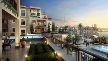Enjoy a Mediterranean Seaside Lifestyle