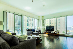 Apartments for Rent in Attessa Tower