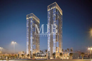 Apartments for Sale in Business Bay