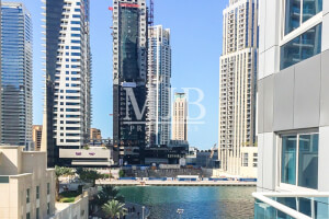 Penthouses for Sale in Panoramic Tower