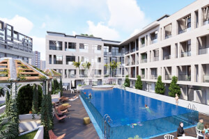 Residential Apartment for Sale in Samana Greens, Buy Residential Apartment in Samana Greens