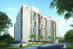 Apartments for Sale in Arjan, Dubai
