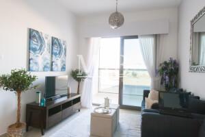 سكني شقة للبيع في ارجان, شراء سكني شقة في ارجان