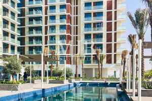 Apartments for Sale in Dubai South