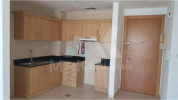 Affordable One BHK With Amazing Canal view