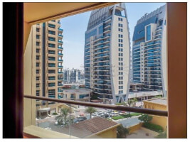 Apartments for Rent in Shams 1
