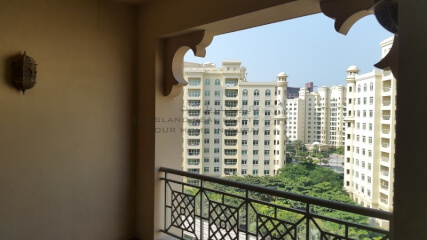 Residential Hotel Apartment for Sale in Garden Homes Frond N, Buy Residential Hotel Apartment in Garden Homes Frond N