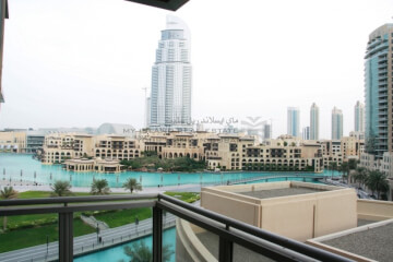 Residential Apartment for Sale in Burj Residence 1, Buy Residential Apartment in Burj Residence 1