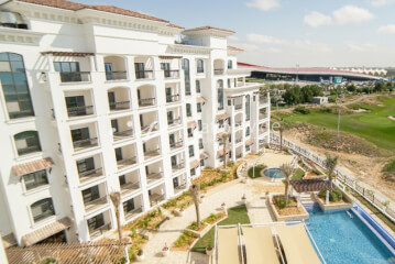 Apartments for Sale in Yas Island