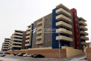 Apartments for Sale in Al Reef, Abu Dhabi
