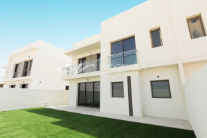 Apartments for Sale in Al Raha Golf Gardens