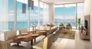 Apartments for Sale in Saadiyat Island